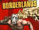 jaquette : Borderlands