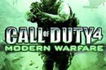 jaquette : Call of Duty 4 : Modern Warfare