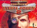 jaquette : Command & Conquer : Alerte Rouge 2