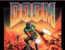 jaquette : Doom