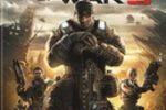 jaquette : Gears of War 3