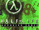 jaquette : Half-Life : Opposing Force