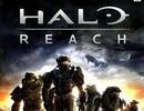 jaquette : Halo Reach