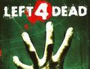 jaquette : Left 4 Dead