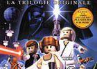 jaquette : Lego Star Wars II : La Trilogie Originale