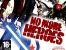 jaquette : No More Heroes