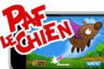 jaquette : Paf le Chien