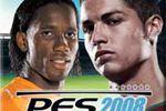 Jaquette PES 2008 Xbox 360