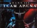 jaquette : Quake 3 Team Arena