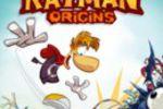 jaquette : Rayman Origins