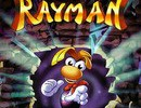 jaquette : Rayman
