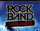 jaquette : Rock Band Unplugged