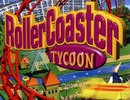 jaquette : Rollercoaster Tycoon