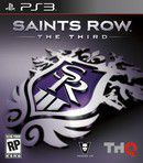 jaquette : Saints Row : The Third