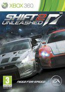 jaquette : Shift 2 Unleashed