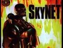 jaquette : Skynet