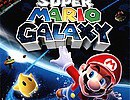 jaquette : Super Mario Galaxy