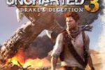 jaquette : Uncharted 3 : Drake's Deception