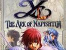 jaquette : Ys : The Ark of Napishtim