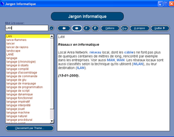 Jargon Informatique