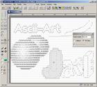 JavE : créer des dessins ASCII