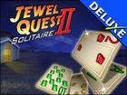 Jewel Quest Solitaire 2 Deluxe : jouer au solitaire sur votre PC