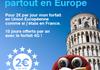 Joe Mobile : un Mode Europe pour utiliser son forfait comme en France