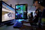 joueur PC