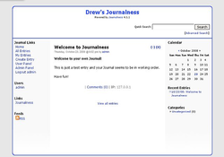 Journalness screen1