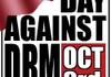 3 octobre, journée internationale contre les DRM