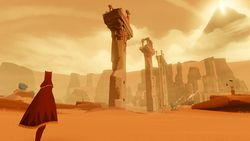 Journey PS3 - thatgamecompany (1)