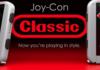 Switch : des Joy Con aux couleurs de la NES