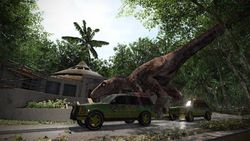 Jurassic Park Aftermath - 8