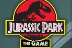 Jurassic Park The Game - logo