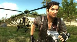 Just Cause 2   Image 12