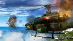 Just Cause 2 - Image 23
