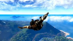 Just Cause 2 - Image 26