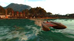 Just Cause 2 - Image 33
