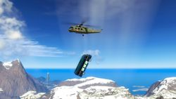 Just Cause 2 - Image 39