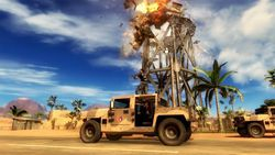 Just Cause 2 - Image 51