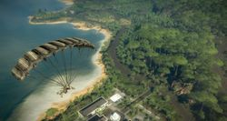 Just Cause 2 - Image 58