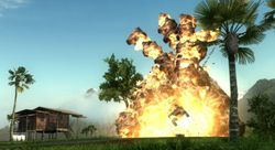 Just Cause 2   Image 9