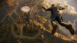 Just Cause 3 - 10