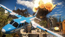 Just Cause 3 - 11