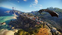 Just Cause 3 - 12