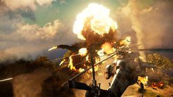Just Cause 3 - 16