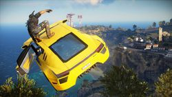 Just Cause 3 - 1