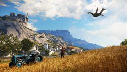 Just Cause 3 - 3