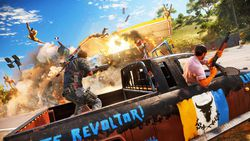 Just Cause 3 - 8