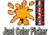 Just Color Picker : connaître l'identité numérique d'une couleur